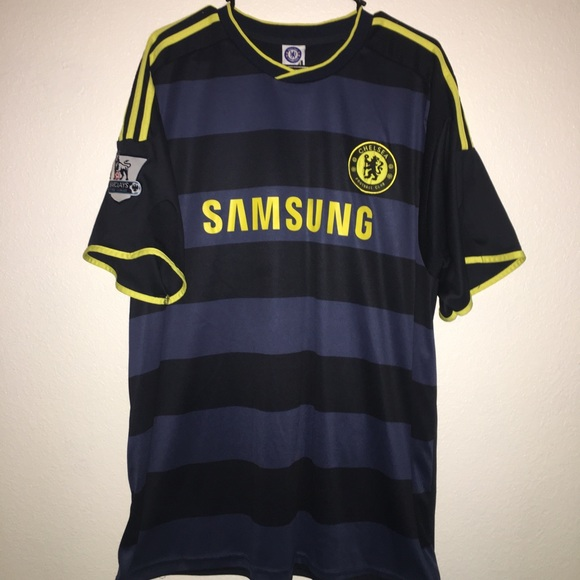 new style a999b a2406 Michael Ballack Chelsea Jersey (3XL fits like L)